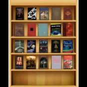 书架 BookShelf