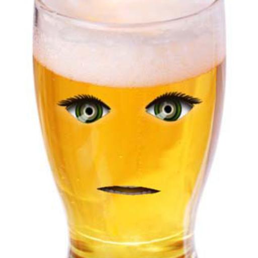 Cerveza que habla