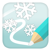 Snow Painter icon