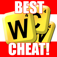Words With Cheats for Friends ~ The Best Word Finder For Games You Play With Words And Friends (HD+) for iPhone