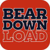 Bear Download icon