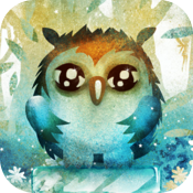 Magic Forest HD icon