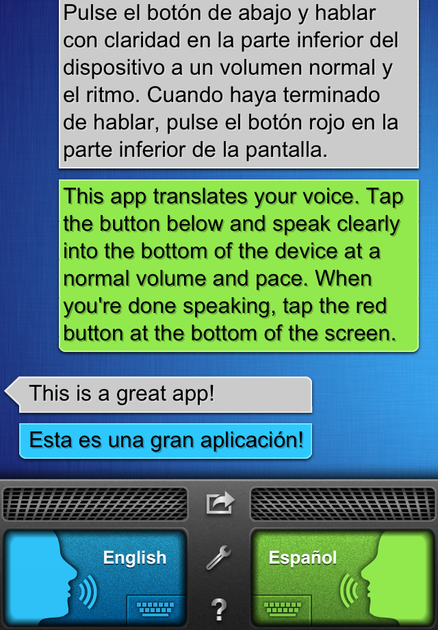 SayHi Translate: Use Your Voice to Speak a New Language like a Pro