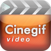 Cinegif Video icon