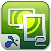 Splashtop 2 - Remote Desktop icon