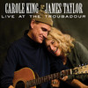 Live At the Troubadour, Carole King