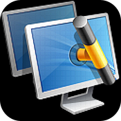 Photo Safe Pro 2010 icon