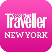 New York: Condé Nast Traveller City Guide icon
