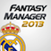 Real Madrid Fantasy Manager 2013