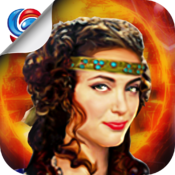 Magic Academy 2: hidden object adventure icon