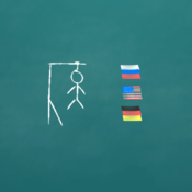 Hangman Lux icon