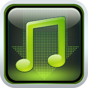 Free Music Download - iBolt Downloader & Player icon