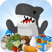 Ed Shark at the Supermarket HD icon
