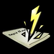 快速记笔记工具 Rapid Note
