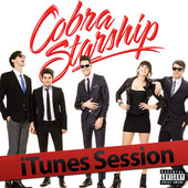 iTunes Session - EP, Cobra Starship