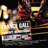 pochette album France Gall - Concert public concert priv (Remasteris)