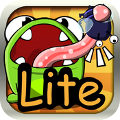Frogs Vs. Pests Lite icon