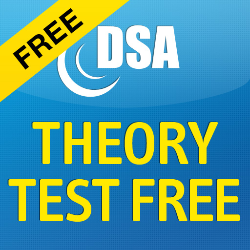 The Official DSA Theory Test Lite for Car Drivers