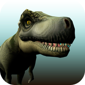 Pet Dinosaur - T-Rex icon