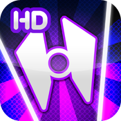 Infinity Field HD icon