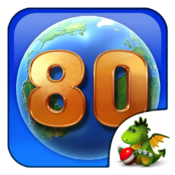 Around the World in 80 Days for mac