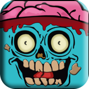 Zombie Tower HD - Building Blocks Stack Game icon