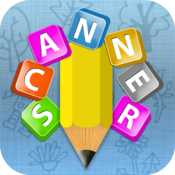 Scanner for Draw Something icon