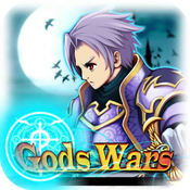 Gods Wars:Shadow of the Death icon