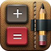 iHandy Calculator HD Pro icon