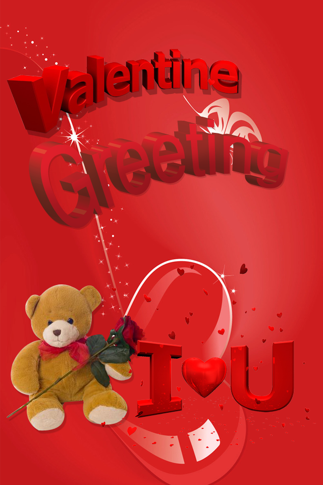 Valentine Greeting