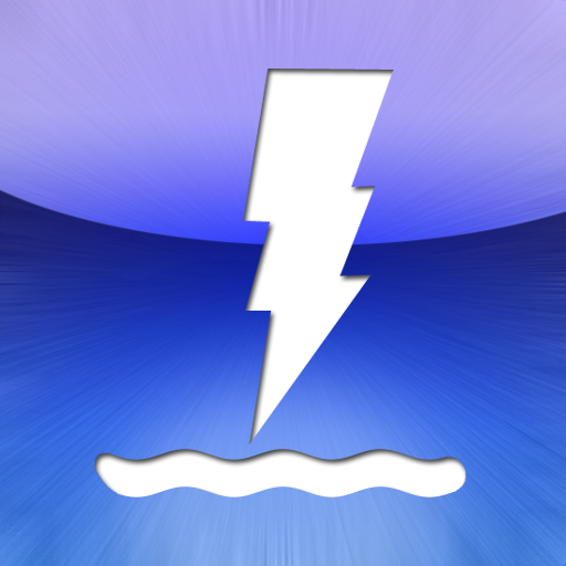 Lightning Distance Calc