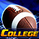 College Football Scoreboard for iPhone