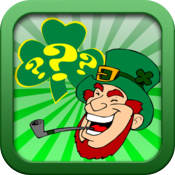 St. Patrick's Day Irish Quiz Pro icon