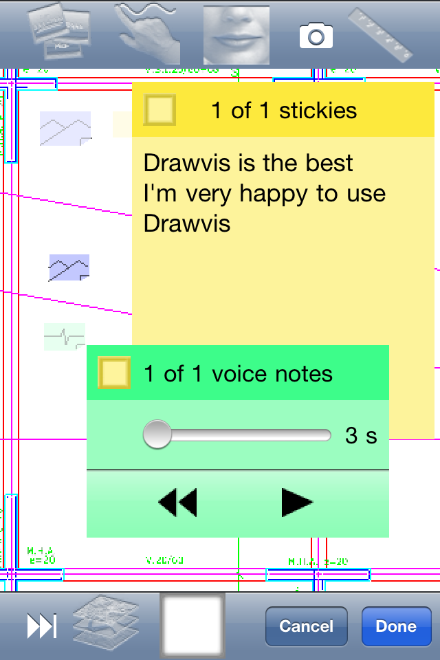Drawvis Free