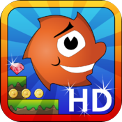 Jump N Roll HD icon