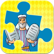 Bible Activities - Old Testament icon