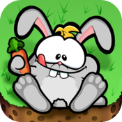 Chubby Bunny HD icon