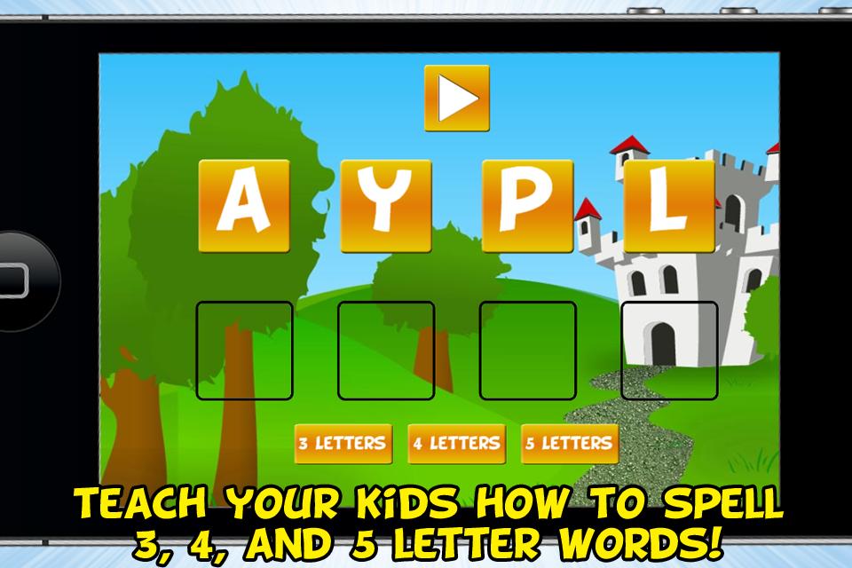 Free preschool games to download on ipad
