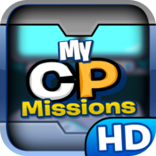 Missions Guide For Club Penguin HD icon