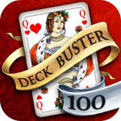 Reiner Knizia's Deck Buster 100 icon