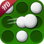 Extreme Peg Solitaire HD icon