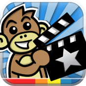 Toontastic: FREE icon