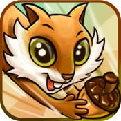 Getting Nuts - by Top Free Games icon