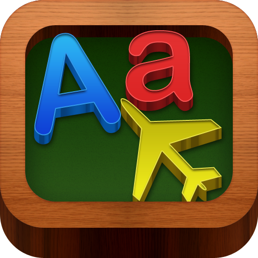 Magnetic Alphabets - Fun with ABC, 123 and Shapes