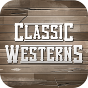 Classic Western Movies for iPad - Great Cowboy Films icon