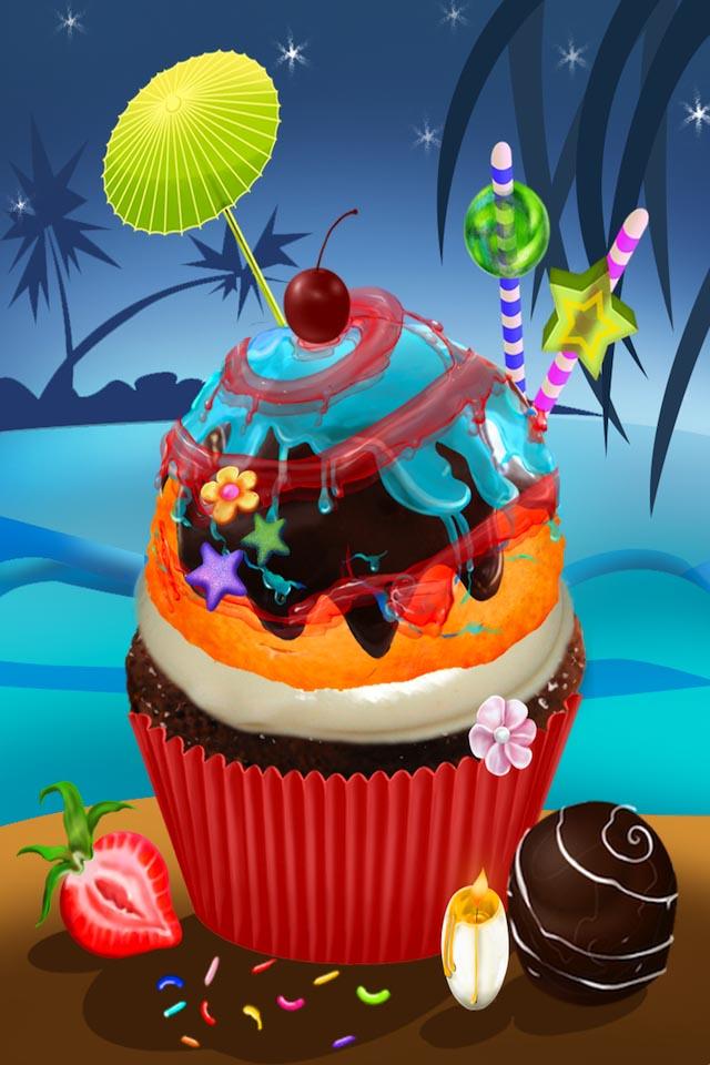 Cupcake plus screenshot 5