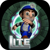 GoGo Tunnel Runner Lite icon