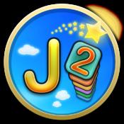 拼字游戲 Jumbline 2