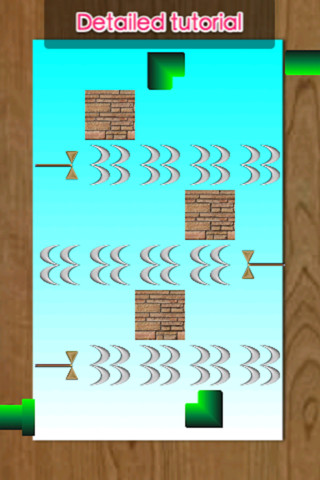 Screenshot Ball And Tube Maze – Puzzle Game