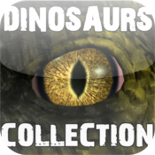 Dinosaurs3DCollection icon
